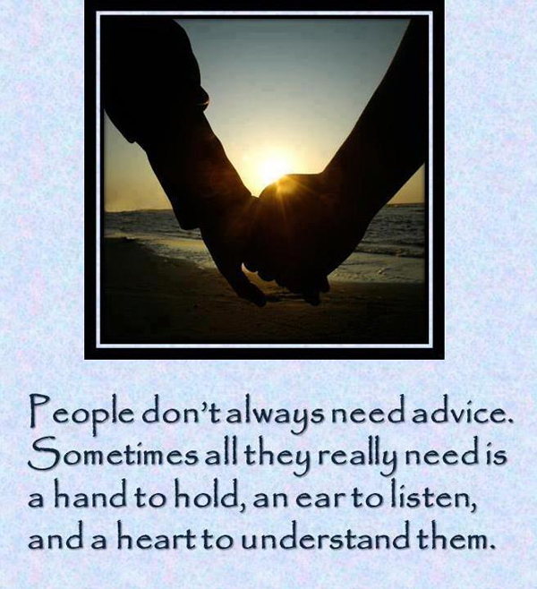 Hug Picture Quotes , Love Picture Quotes , People need Picture Quotes ...