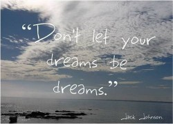 Jack Johnson - Don't let your dreams be dreams