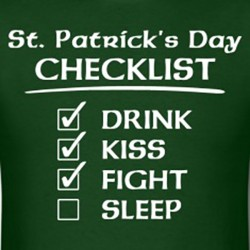 St.-Patrick's-Day-checklist-Drink-Kiss-Fight