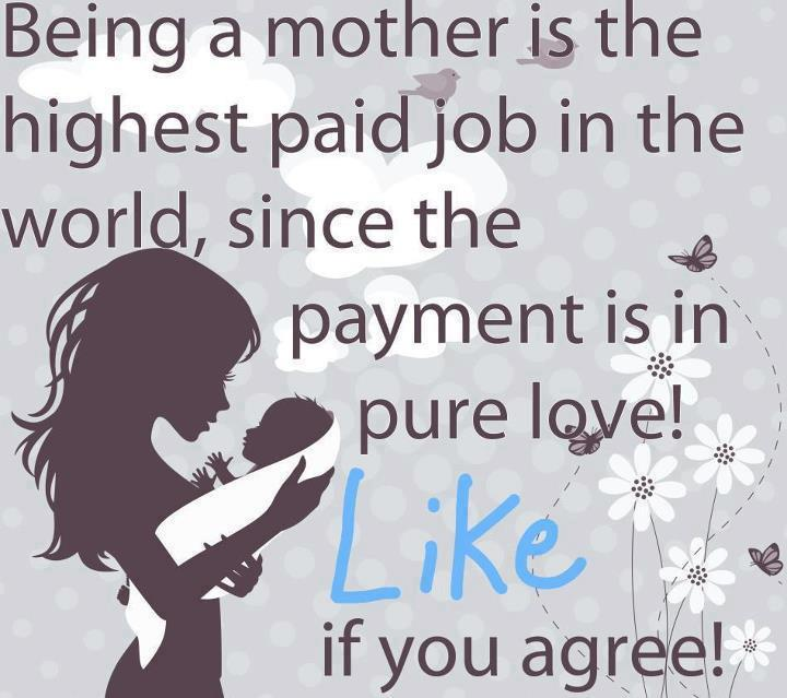 Funny Quotes On Mothers Love : ... quotes job picture quotes love picture quotes mother picture quotes