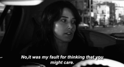 No it was my fault for thinking that you might care