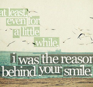 Her Smile Quotes