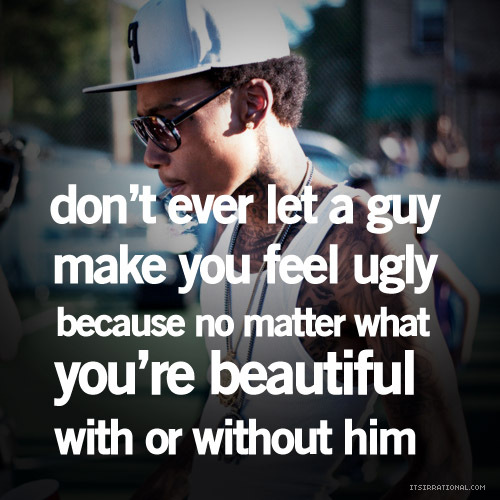 How to make a guy love you back easton