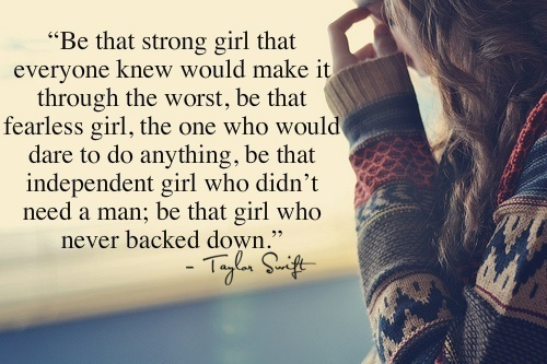 picture quotes fearless picture quotes fearless girl picture quotes ...