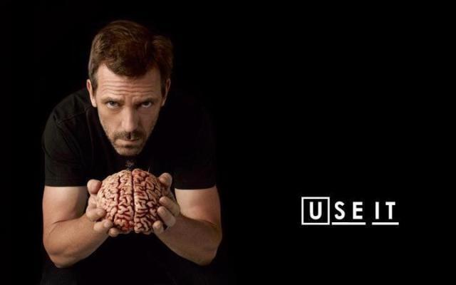 Use it